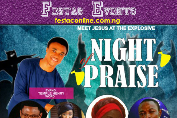 night-of-praisse