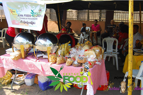 alma-foods-at-the-festac-food-fair-2016