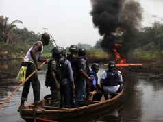 Festac Creek Kidnappers Den In Ijagemo Uncovered By Police