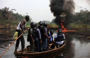 Festac Creek Kidnappers Den In Ijagemo Uncovered By Police