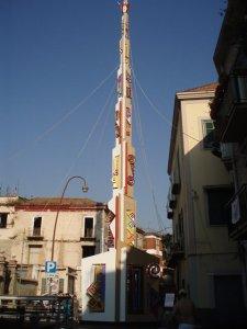 Giglio del Panettiere 2008
