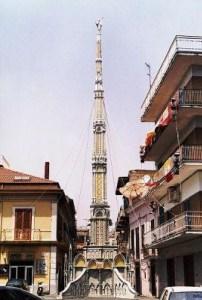 Giglio del Beccaio 2003