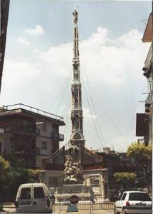 Giglio del Panettiere 2002