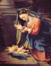 terzo  mistero rosario