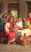 sesto  mistero rosario