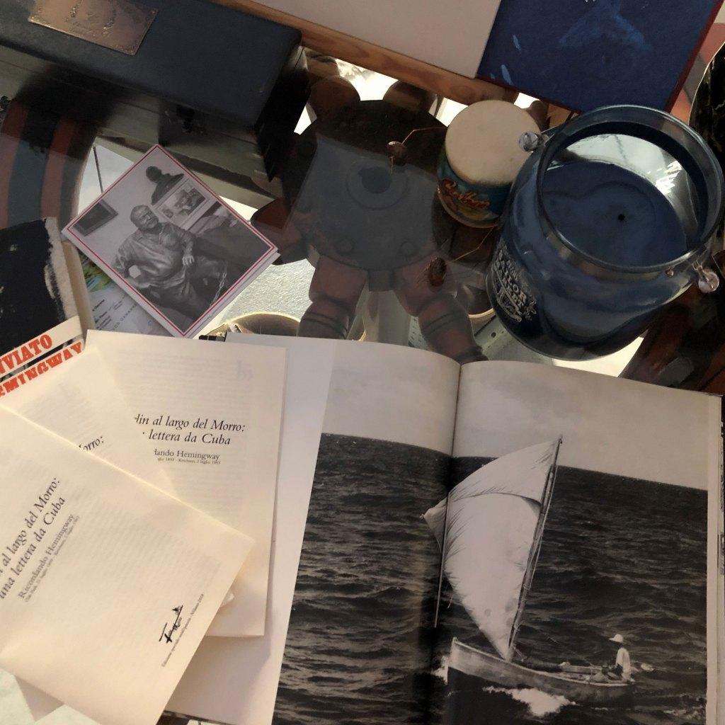Hemingway anniversary 2018