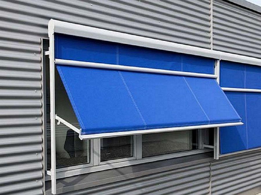 Allora, le finestre già sappiamo che conviene sceglierle per bene:. Tende Da Sole Per Finestre Esterne E Interne Prezzi