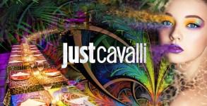 Capodanno 2019 Just cavalli Milano
