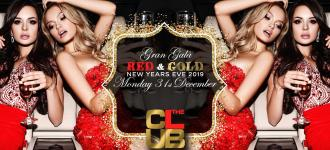 Capodanno discoteca The Club Milano