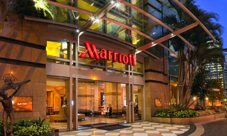 CAPODANNO 2020 MILAN MARRIOTT HOTEL