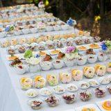 Gastronomia - luxury catering - Festeggiando Catering Eventi