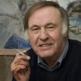 2011 Szentgyörgyi József Munkácsy Mihály-díjas festőművész