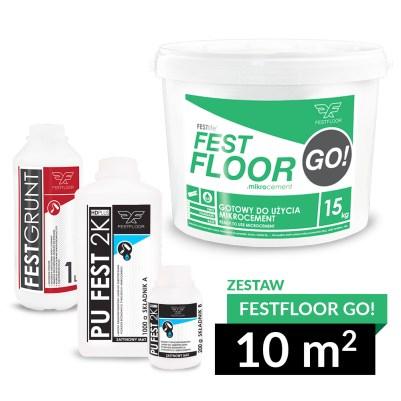 Festfloor GO zestaw