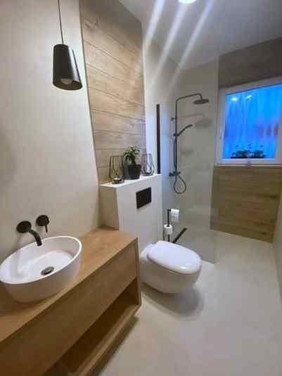mikrocement pod prysznicem