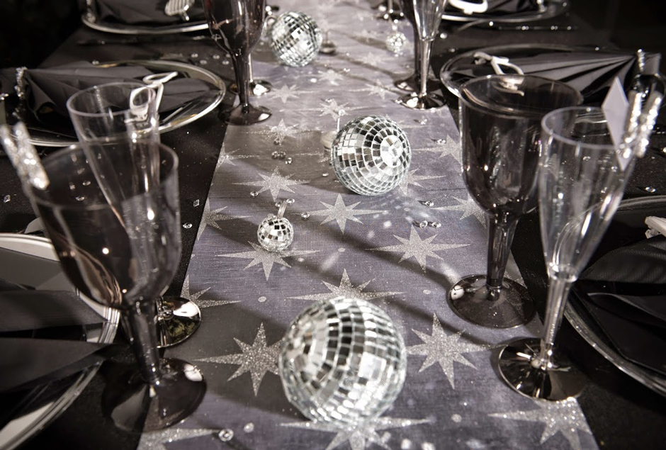 Pour Une Dcoration Nouvel An Russie Choisissez La Table