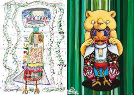 """Visita guidata alla mostra """"THE BEST(iarium): Piccolo Manuale di Zoologia Fantastica"""""""