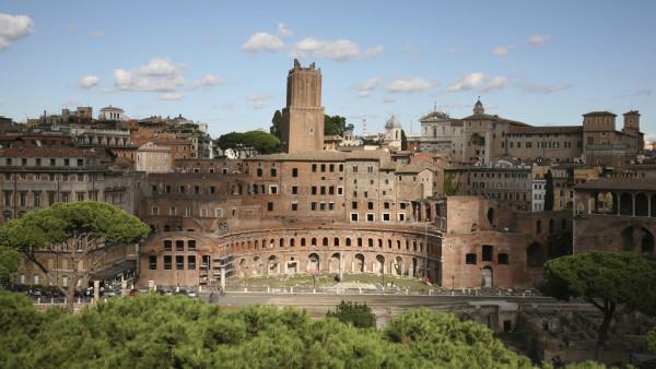 """DOMENICA AL MUSEO: I Mercati di Traiano e la mostra """"MADE IN ROMA. Marchi di produzione e di possesso nella società antica"""""""