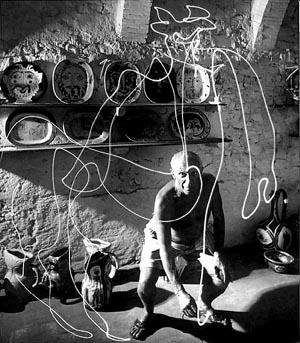 """Visita guidata alla mostra """"Picasso images: le opere, l'artista, il personaggio"""""""