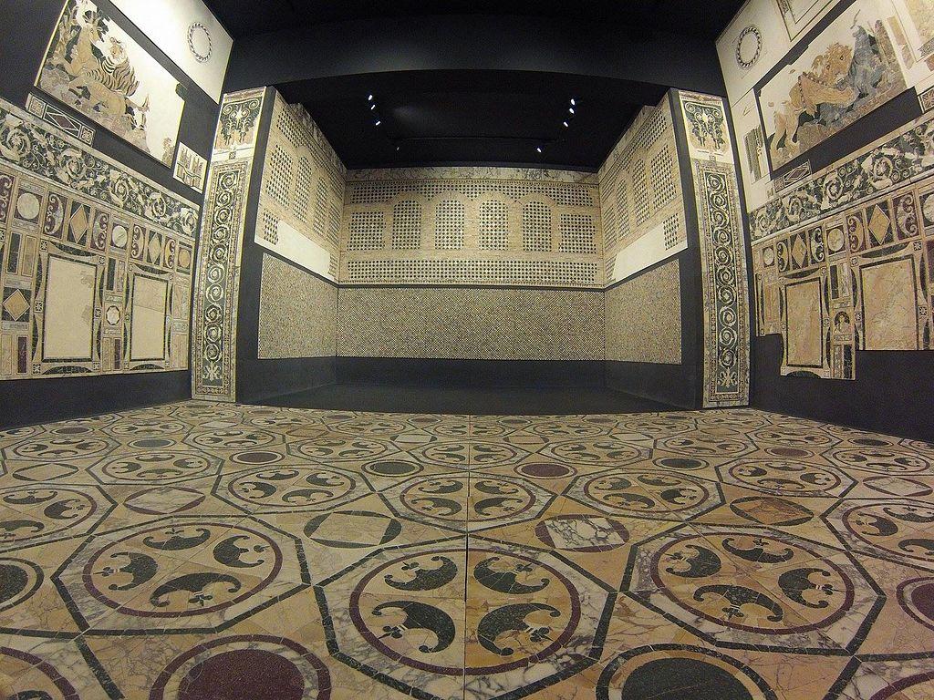 Visita guidata al Museo Nazionale dell'Alto Medioevo