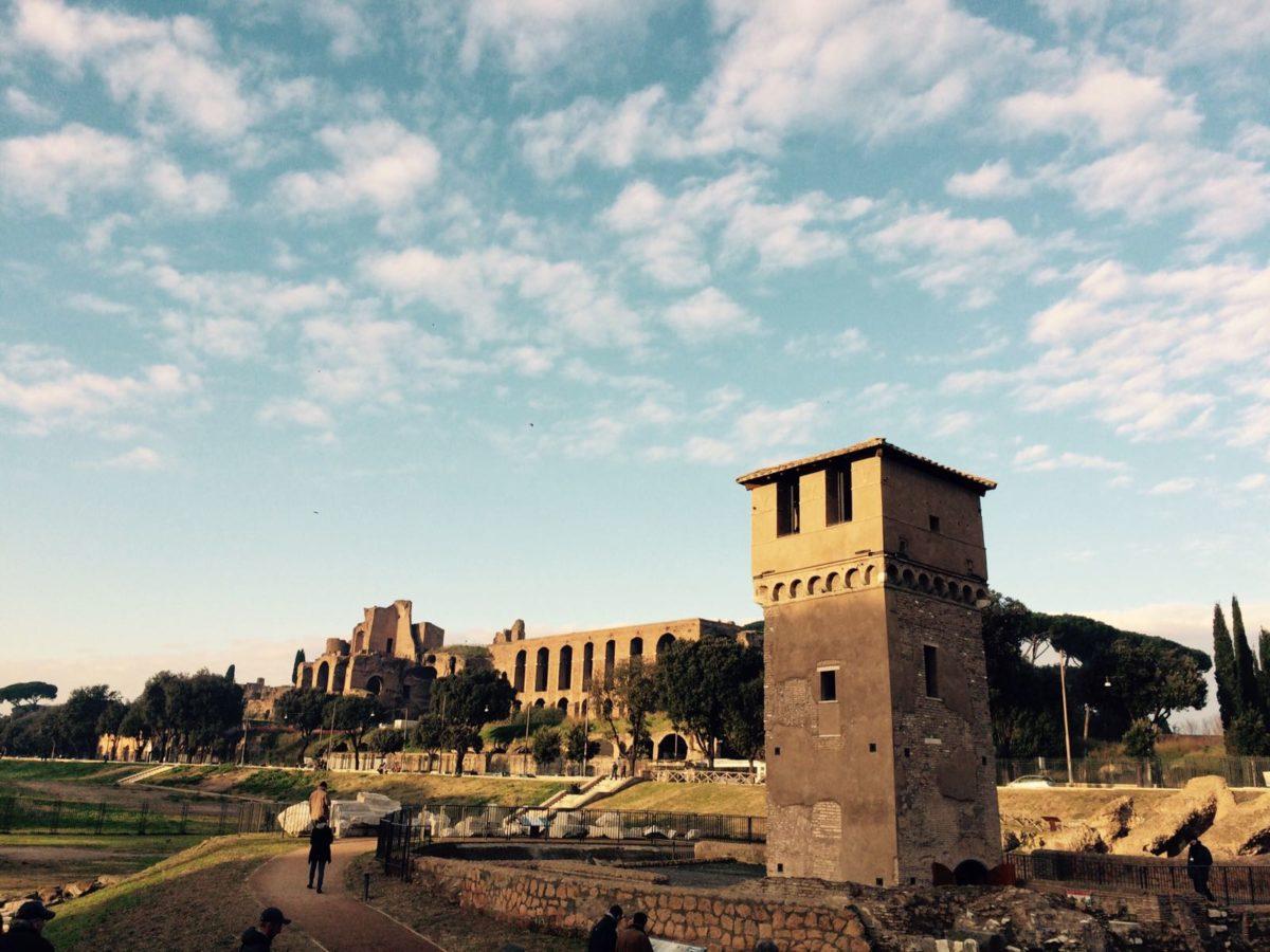 Il Circo Massimo: passeggiando tra vecchie scoperte e nuovi scavi