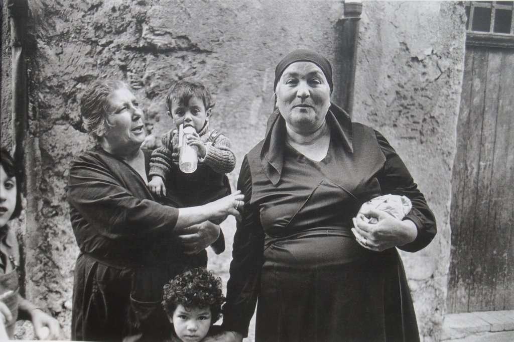 """Visita guidata alla mostra """"Lisetta Carmi. La bellezza della verità"""" al Museo di Roma in Trastevere"""
