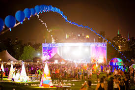 Top Ten Music Festivals in the US and Their Costs