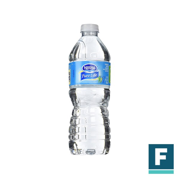 FP-WAT-24 Festiport 24 pack water - single bottle