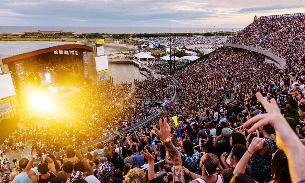 hot august music festival Hot 100 Fest