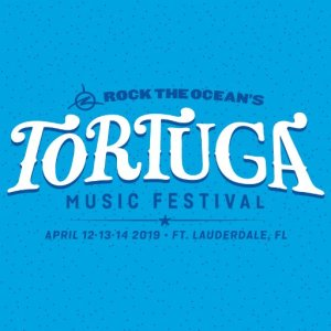 Festiport storage for Tortuga Festival