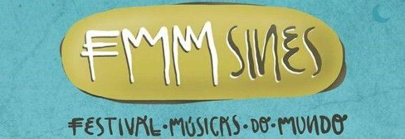 FMM Sines 2015
