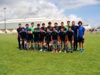 35eme-U17- Real Sociedad