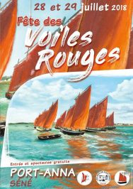 Voiles Rouges 2018