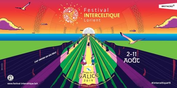 """Résultat de recherche d'images pour """"festival interceltique lorient 2019"""""""