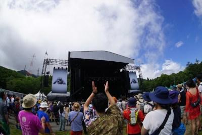 【フジロック'17】フジロッカー50人に来年のヘッドライナー希望を訊いてみた!