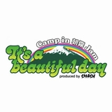 It's a Beautiful Day~Camp in 朝霧JAM