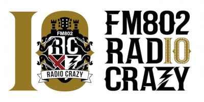 「FM802 RADIO CRAZY」ライブハウスステージ出演アーティスト発表で、小袋成彬、緑黄色社会ら15組