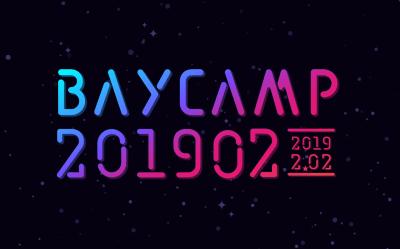 「BAYCAMP」第4弾発表で、Awesome City Club 、ドミコ、JABBA DA FOOTBALL CLUBら7組追加