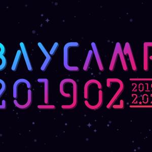 BAYCAMP 201902