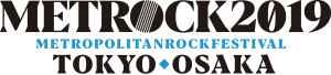 TOKYO METROPOLITAN ROCK FESTIVAL 2019