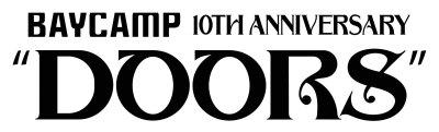 10周年を迎える「BAYCAMP 2020」の前夜祭イベント「DOORS」開催決定&Cody・Lee(李)、ドミコら6組出演決定