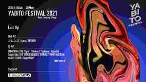 YABITO FESTIVAL 2021