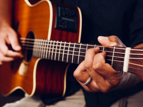 Best Musical Instruments for Beginners