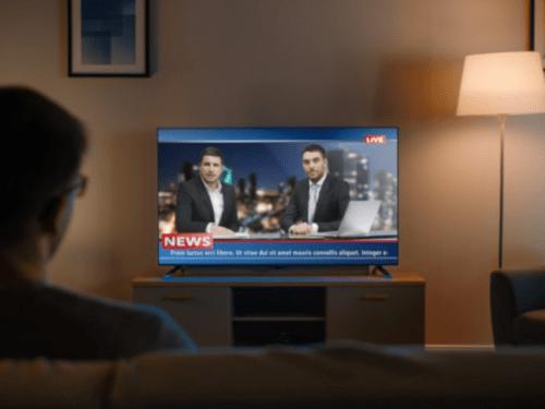 Amazing Benefits of Watching News