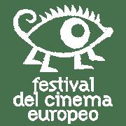 Festival del cinema europeo logo