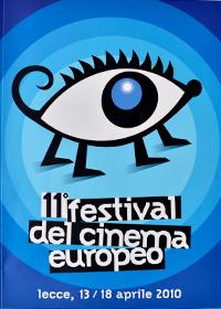 11 Festival del cinema europeo 2010