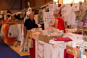 Salon du Lin Textile