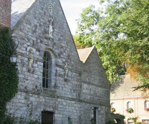 Chapelle - Veules-Les-Roses