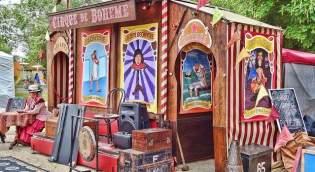 circo cartomanti