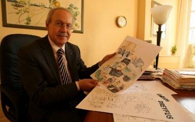 Jean-Marie Digout, bibliographie