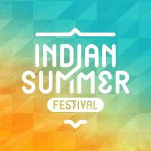 Indian Summer Festival 2015 cover